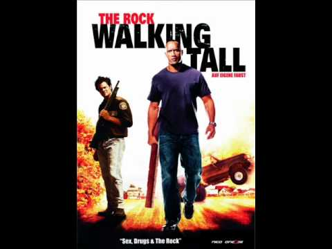 Walking Tall Soundtrack -Blue Monday