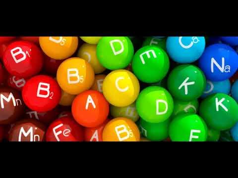 Витамины при псориазе: названия, какие пить и отзывы