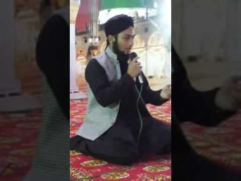 Abdal Raza Qadri... Rabb e Alam Ne Tujh Ko Bulaya Wahan