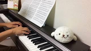 【ピアノ】CLANNAD - だんご大家族【弾いてみた】 thumbnail