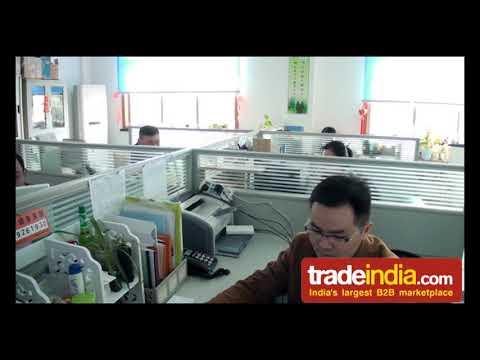 Yixing Bluwat Chemicals, Yixing, Jiangsu Sheng, China