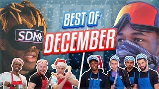 SIDEMEN BEST OF DECEMBER 2019