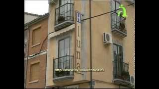Alojamientos Luna Candeleda