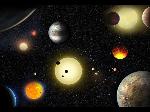 Hubble Space Telescope : The Wonders Of The Universe - NASA Hubble Telescope Astronomy Videos