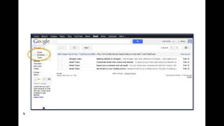 How to Add Contacts to Your Gmail Address Book