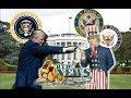 Pointing Fingers In D.C. As Gov't Shutdown