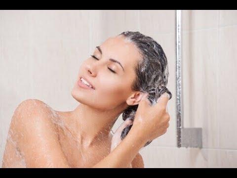 Zelfgemaakte shampoos voor