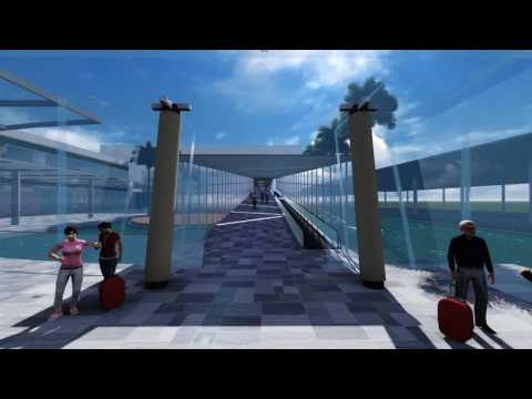 Ahmad Yani International Airport Development Project