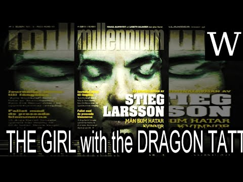 THE GIRL with the DRAGON TATTOO - WikiVidi Documentary