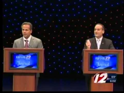 Target 12 Analyzes Congressional Primary Debate