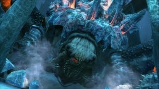 Lost Planet 3 - Ice Crab Cometh Gameplay