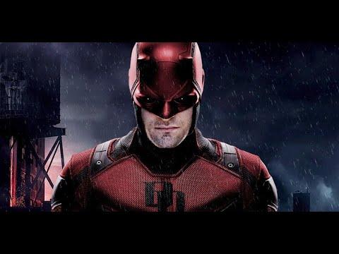 Daredevil - Matt Confronts Father Lantom
