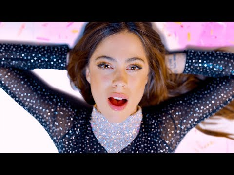 Alesso - Sad Song (feat. TINI)   Official Music Video