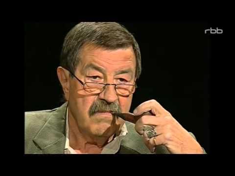 Zur Person - Günter Grass (Gespräch 1997)