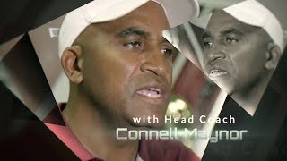 "Alabama A&M Football Review with "" Coach Connell Maynor"""