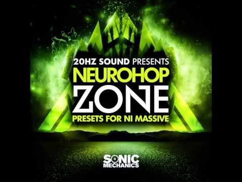 Sonic Mechanics - 20Hz Sound - Neurohop Zone