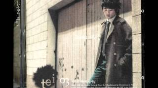 Tei #3 그리움을 외치다 (Screaming Out In Sadness) 3집 [audiotrack]