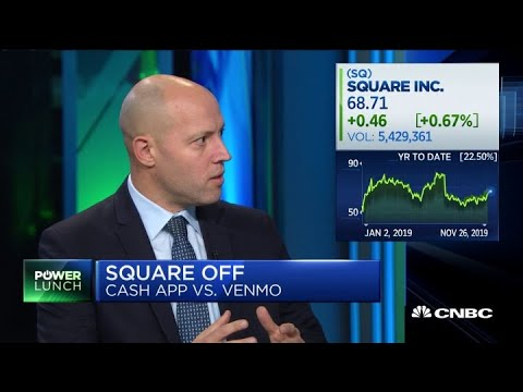 Square's Cash App Has Macquarie Analyst Make A Bullish Call