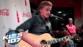 Cody Simpson Performs