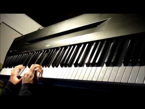 Age bhi jane na tu (Piano by Pranay Prabhakar)