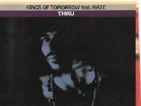 Kings of Tomorrow - Thru (Original Mix)