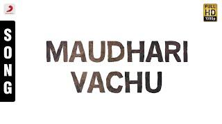 Pasumpon Maudhari Vachu Tamil Song Prabhu Vidyasagar.mp3