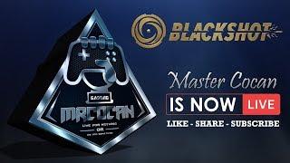BLACKSHOT Comeback From Gua!! 🔘 LIVE | Malaysia