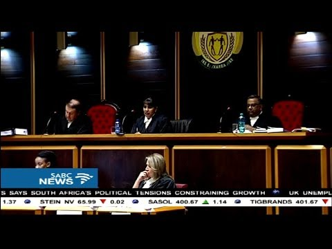 ANC vs ANC KwaZulu-Natal, 16 August 2017 part 2