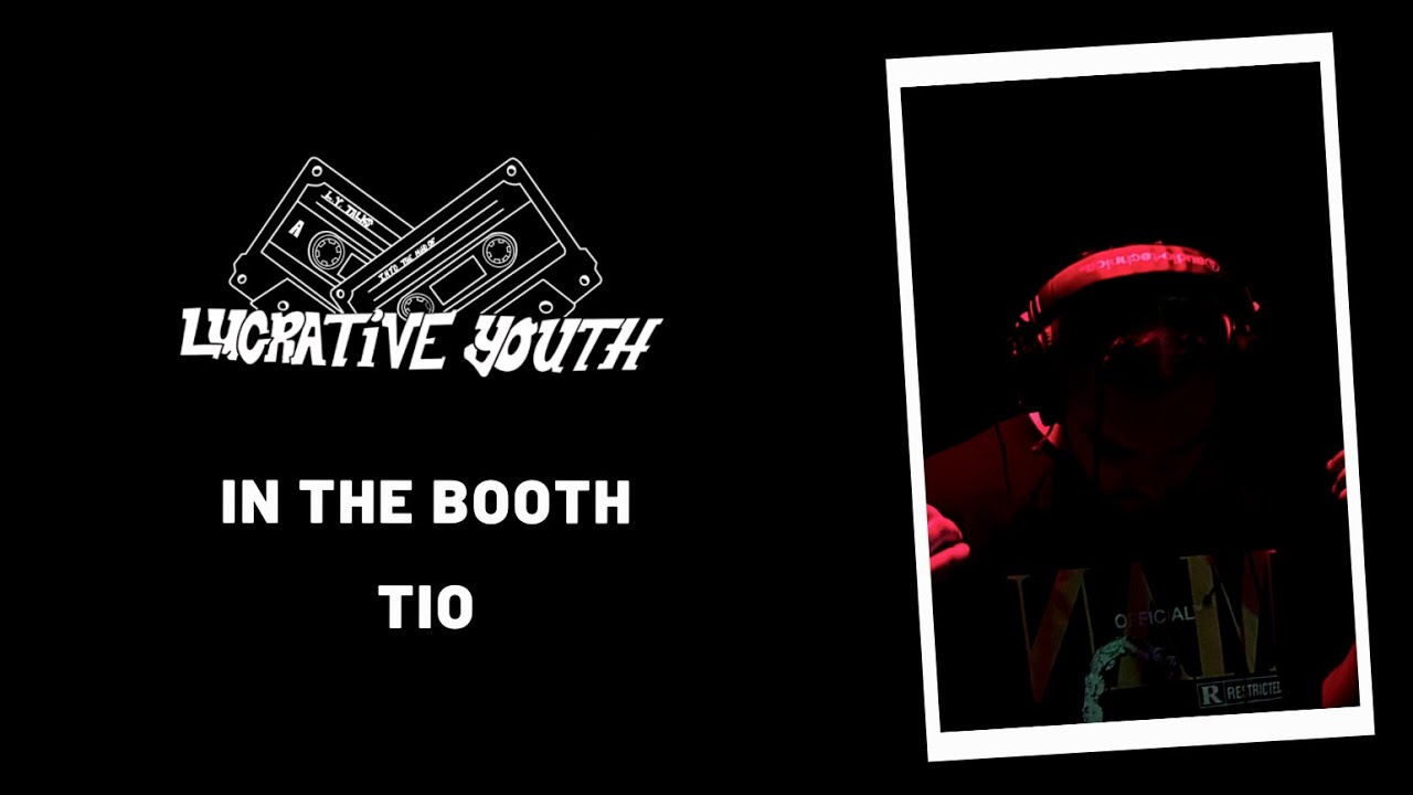 Lucrative Youth Booth : Tio