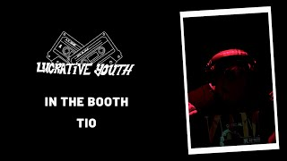 "Lucrative Youth Booth: Tio ""Out Of Time"""