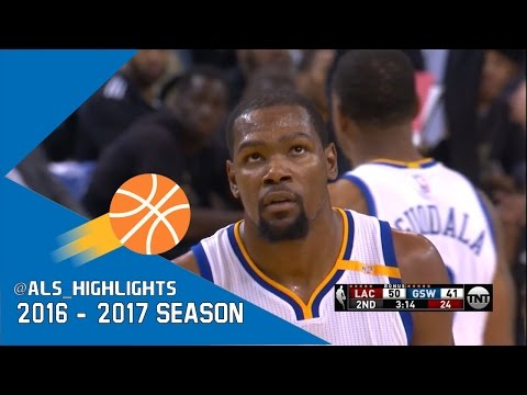 kevin-durant-full-highlights-2017.02.23-vs-clippers---25-pts,-15-rebs,-7-assists!