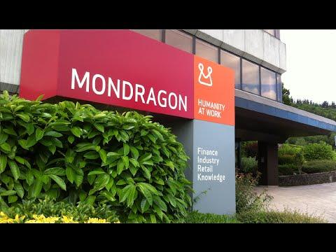 The Mondragon Cooperatives