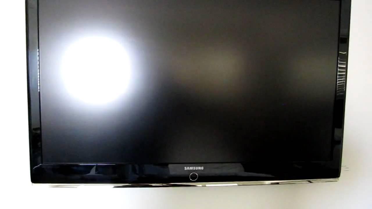Drivers Samsung LN55C630K1F LCD TV