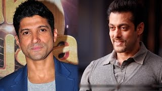 Farhan Akhtar Talks About His Upcoming Movie