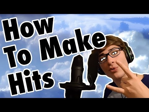 How to Make a Hit Song in 5 Minutes - Logic Pro X