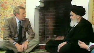 شناخت کم آمریکا از آیت الله خمینی پیش از انقلاب ایران