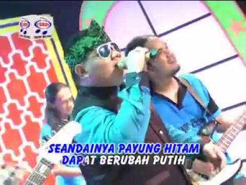 Subro DA1 - Cinta Pasti Kembali(Official Music Video)
