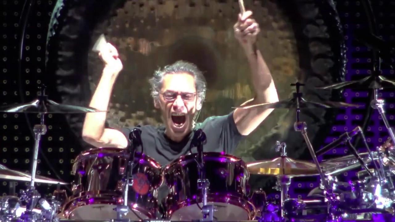 Ludwig Alex Van Halen Signature Supraphonic Snare Drum