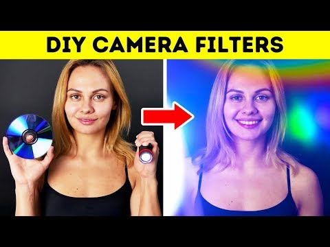 33 EASY DIY PHOTO HACKS AND TRICKS