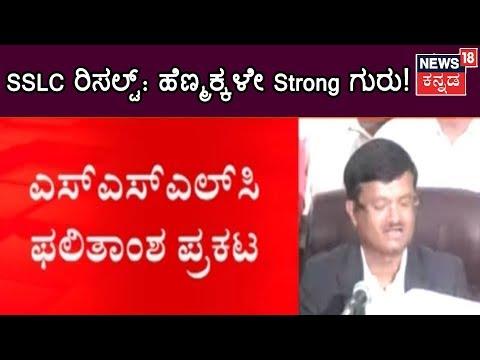 Karnataka SSLC 2019