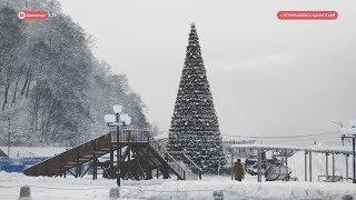 Кто в 2019 на Камчатке родился первым? Итоги новогодних каникул.