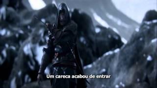 Literal Assassins Creed Revelations Trailer Dublado PT-BR