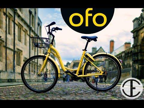 கோவையில் இலவச சைக்கிள்?|Ofo Cycles Coimbatore|First time in India