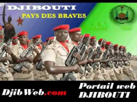 Djibouti, pays des braves