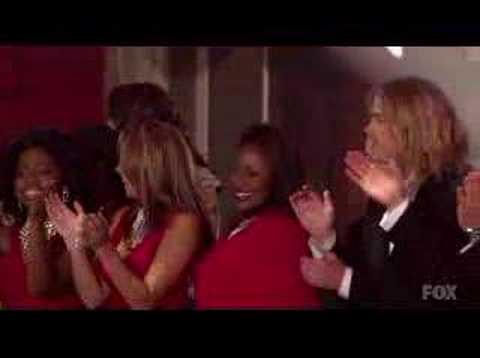 Taylor Hicks  Do I Make You Proud 2006 US #1American I