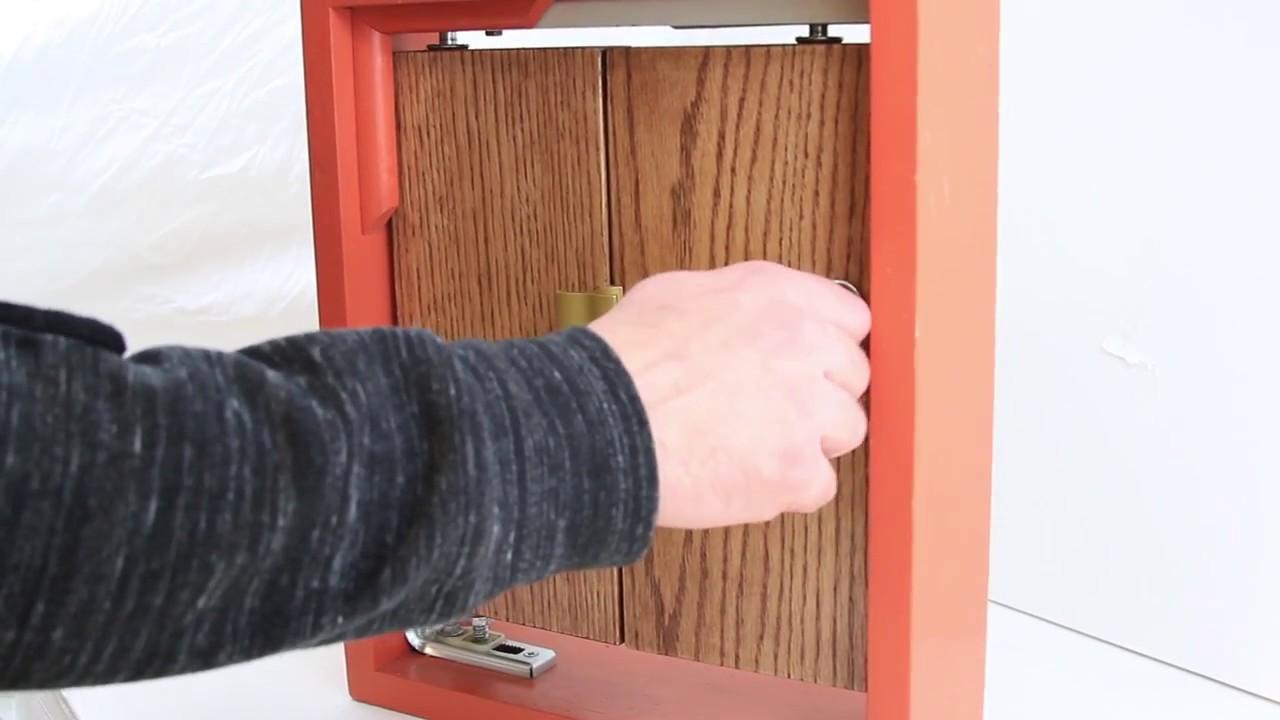 chrome finish products lock closet door sliding sterling com safeandlockstore