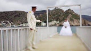Дмитрий и Анастасия - Свадьба в Севастополе
