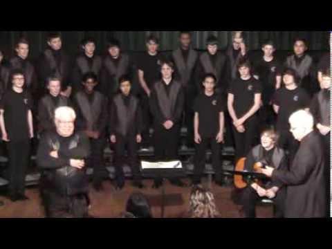 Shenandoah - Campbell Collegiate Men 2012-2013