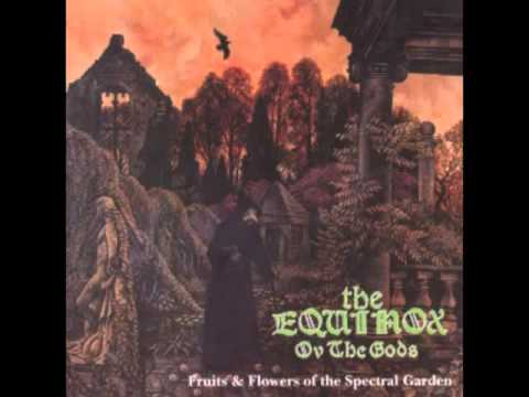 THE EQUINOX OV THE GODS  Where Roses Never DieOutroThe Withering
