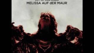 Melissa Auf der Maur - The One